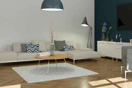 Appartement 57m² avec Terrasse 23m²