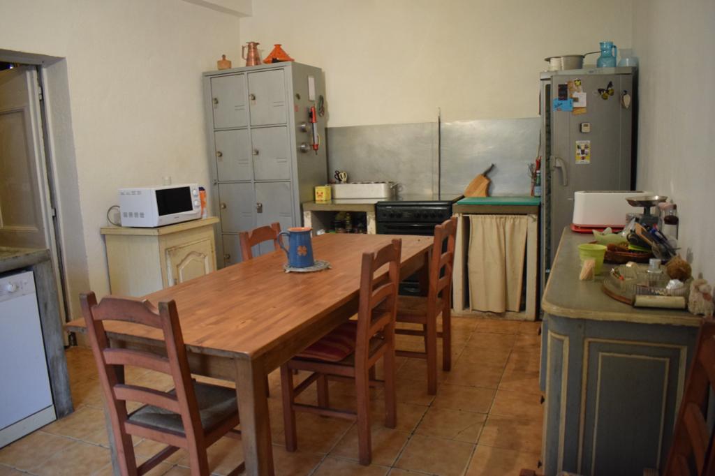 Maison Lamalou Les Bains 5 pièce(s) 100 m2