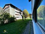 Sallanches : F5, 100 m2, avec terrasse sud 4/11