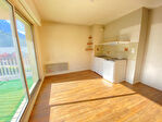 SALLANCHES : appartement T1 (25 m²) en location 1/10