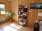 Passy : maison 5 chambres, terrain aménagé de 1041 M2 7/10