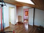 Passy : maison 5 chambres, terrain aménagé de 1041 M2 9/10