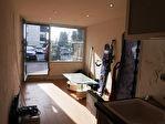 Sallanches centre : Studio avec travaux, terrasse, vue Mont Blanc 1/3