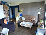 SEVRIER dans petite résidence T2 de 52 m² 6/7