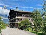 Secteur VERNAY :  F2 avec vue panoramique Mont-Blanc 2/11