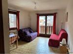SERVOZ : appartement F1 (24 m²)  A acheter 2/7