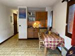 SERVOZ : appartement F1 (24 m²)  A acheter 3/7