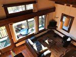 Appartement Combloux 3 pièce(s) 73.67 m2 1/11