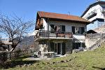 Saint Gervais les Bains village : maison 6 pièces 1/16