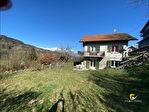Saint Gervais les Bains village : maison 6 pièces 6/16
