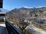 Saint Gervais les Bains village : maison 6 pièces 9/16