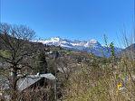 Saint Gervais les Bains village : maison 6 pièces 10/16