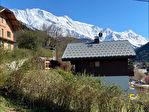 Saint Gervais les Bains village : maison 6 pièces 11/16