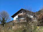 Saint Gervais les Bains village : maison 6 pièces 12/16