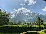 3 Pièces Duplex - Les Houches - 34.37m²  loi Carrez 2/4