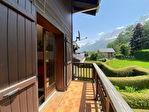 Appartement Les Houches 3 pièce(s) 34.37 m2 4/4