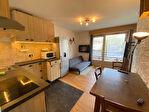 SALLANCHES : appartement T2 meublé en location 1/7