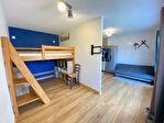 SALLANCHES : appartement T2 meublé en location 2/7