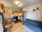 SALLANCHES : appartement T2 meublé en location 7/7