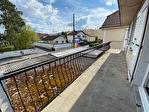 Appartement 3 pièces 73 m2  à Ambilly avec balcon 5/10