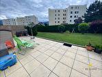 Sallanches :  33 m2 état neuf avec terrasse et jardin 1/7