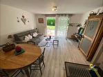 Sallanches :  33 m2 état neuf avec terrasse et jardin 4/7