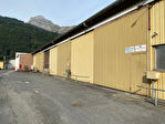 Local commercial Sallanches 172 m2 1/3