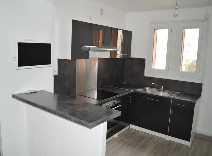 Appartement Ales 3 pièces 55 m2