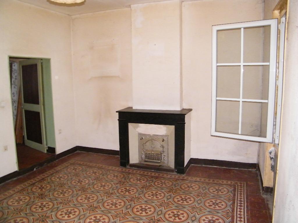 Appartement La Grand Combe 4 pièce(s) 95 m2