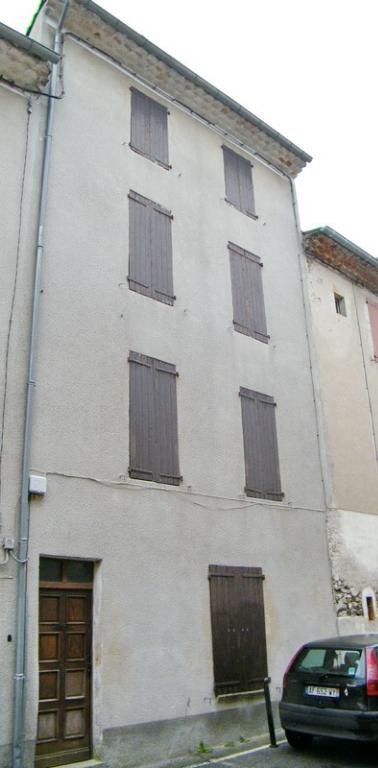 Maison  4 pièces env. 62 m2