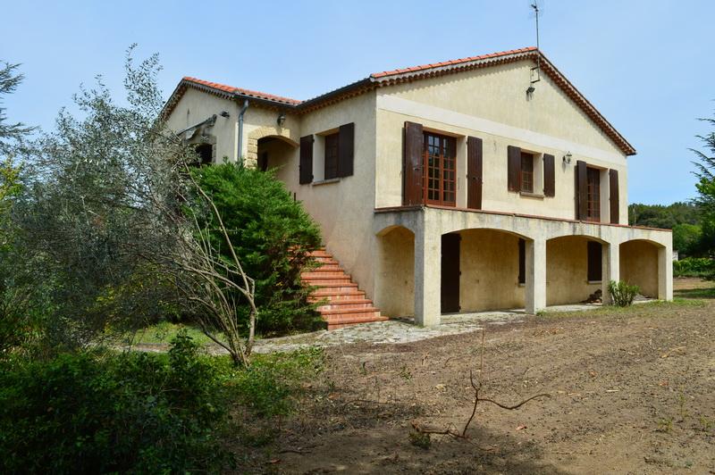 Maison  4 pièces 105 m2 terrain 1157 m2