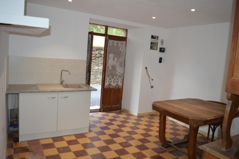 Maison  3 pièces 79 m2 jardin attenant 260 m2