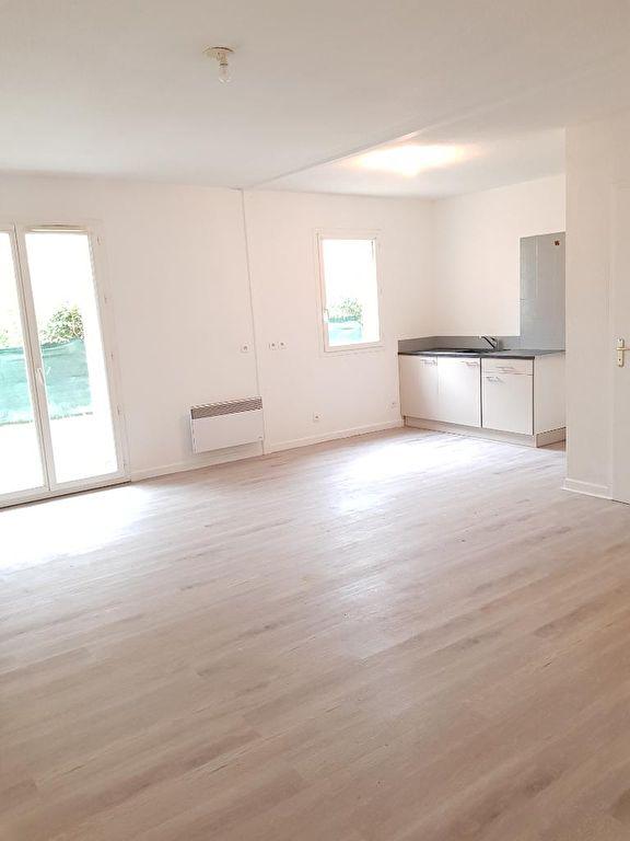 Appartement  3 pièces 64.74 m2 jardin 75 m2