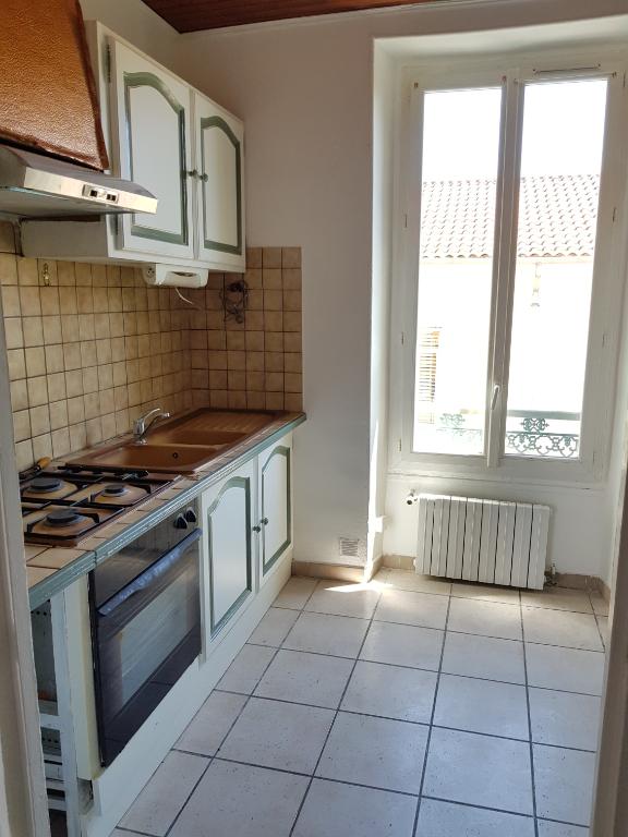 Appartement Alès proche centre-ville 2 pièces 44 m2