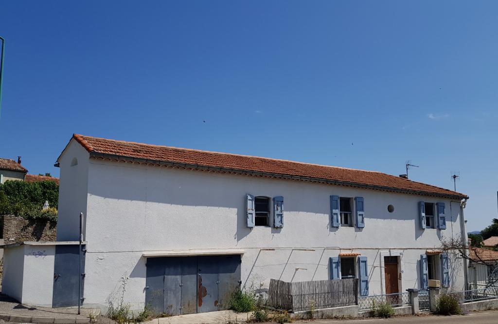 Maison 110 m2 type 6
