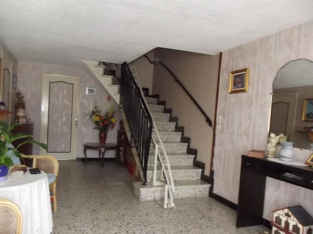 a 5mn de baccarat Maison 7 pièce(s) 120 m2