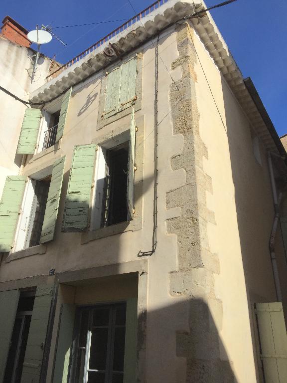 Maison Cazouls Les Beziers 6 pièce(s) 130 m2