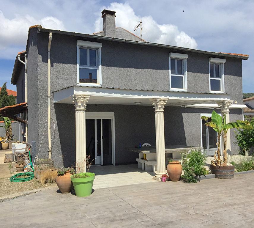Villa Lignan Sur Orb 5 pièces de 135 m2