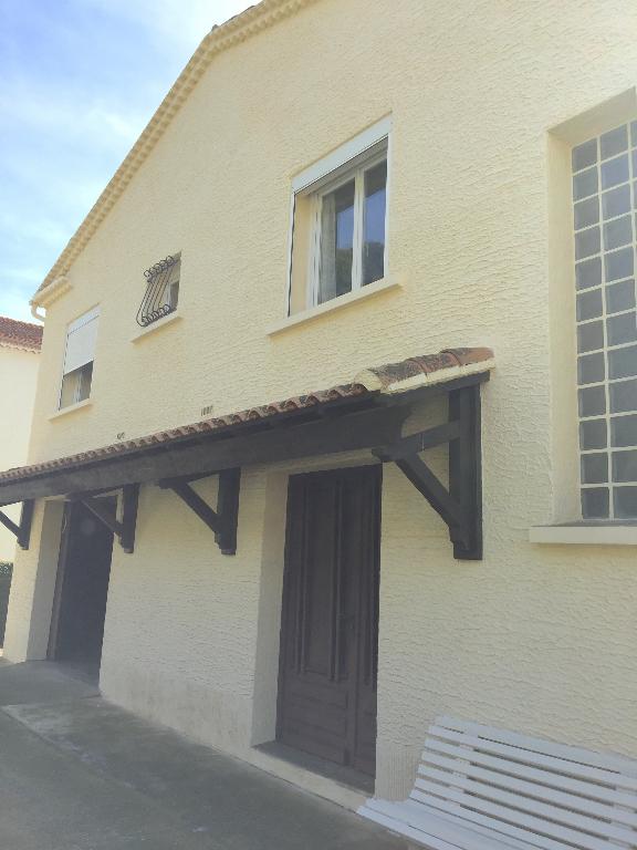 Maison Corneilhan 5 pièce(s) 110 m2