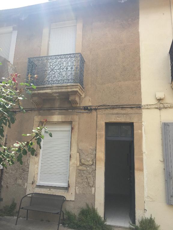 Maison Beziers 3 pièce(s) 66 m2