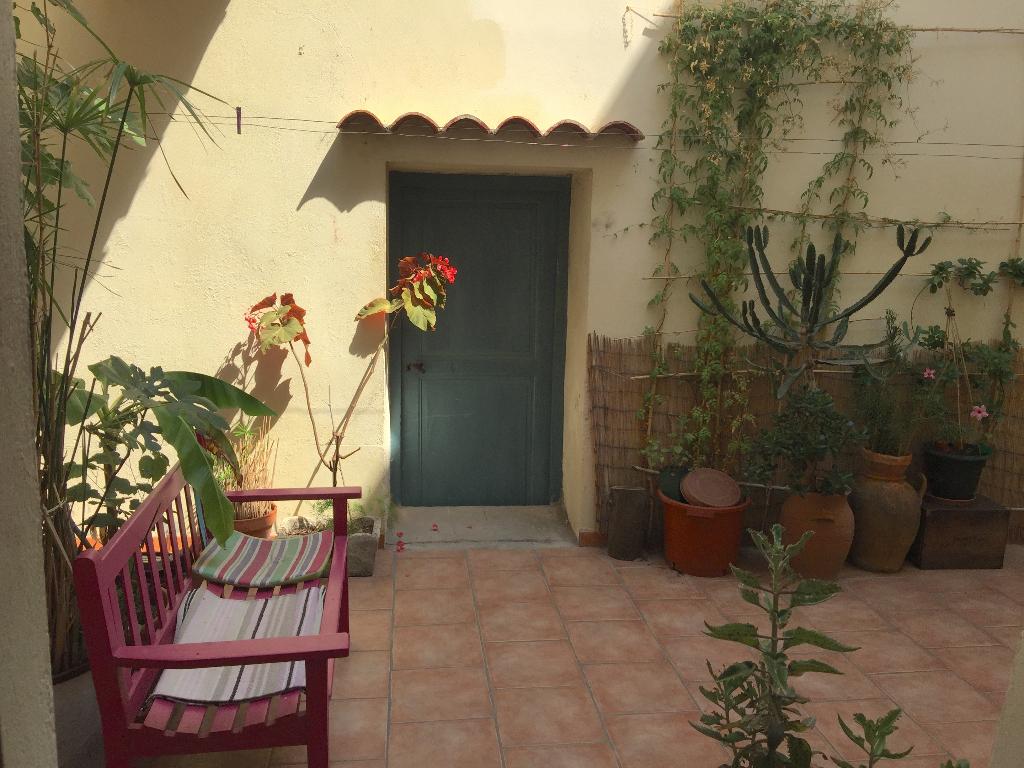 Maison Cazouls Les Beziers 4 pièce(s) 90 m2