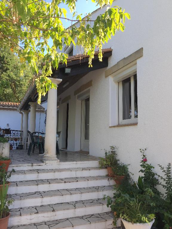 Lignan sur orb, Villa 5 pièces 130 m2