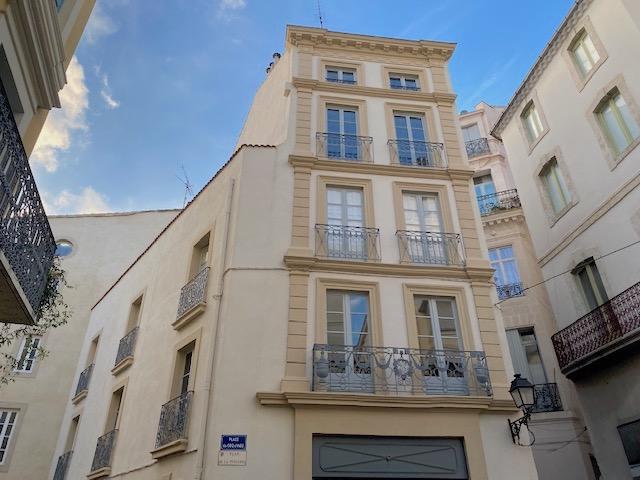 Appartement Beziers 5 pièce(s) 120 m2
