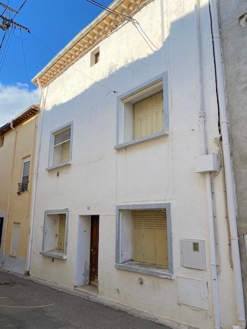 Maison Lignan Sur Orb 4 pièce(s) 100 m2