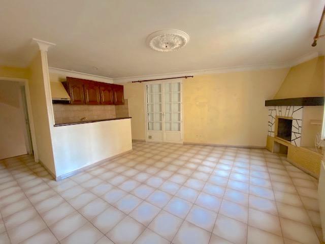 Maison Lignan Sur Orb 3 pièce(s) 55 m2