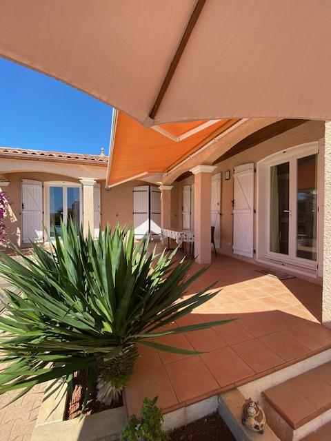 Villa Puissalicon 5 pièce(s) 143 m2