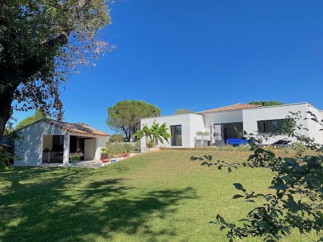 Villa Thezan Les Beziers 6 pièce(s) 180 m2