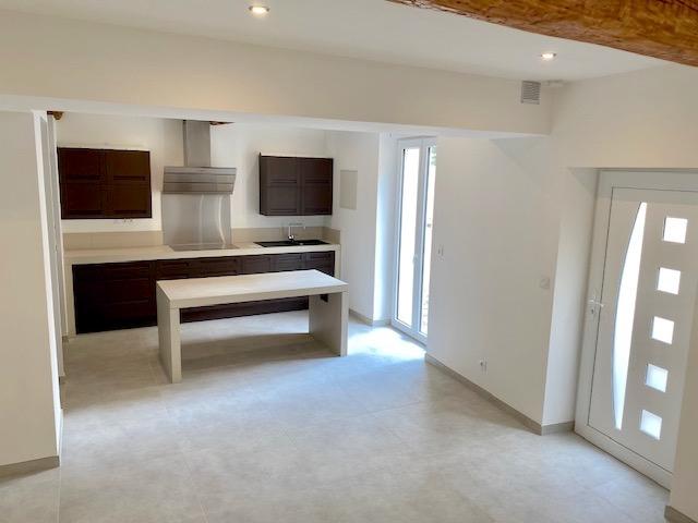 Maison Lignan Sur Orb 5 pièce(s) 110 m2