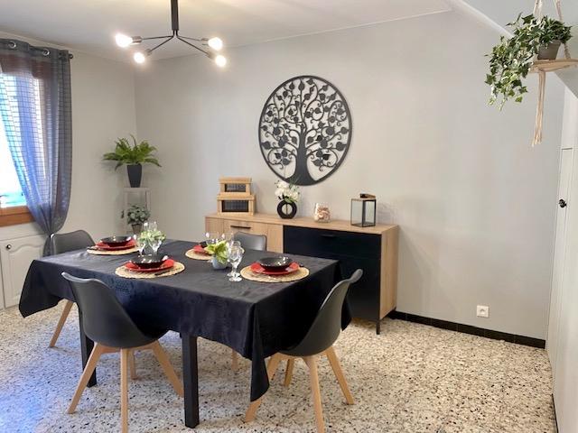 Maison Corneilhan 4 pièce(s) 90 m2