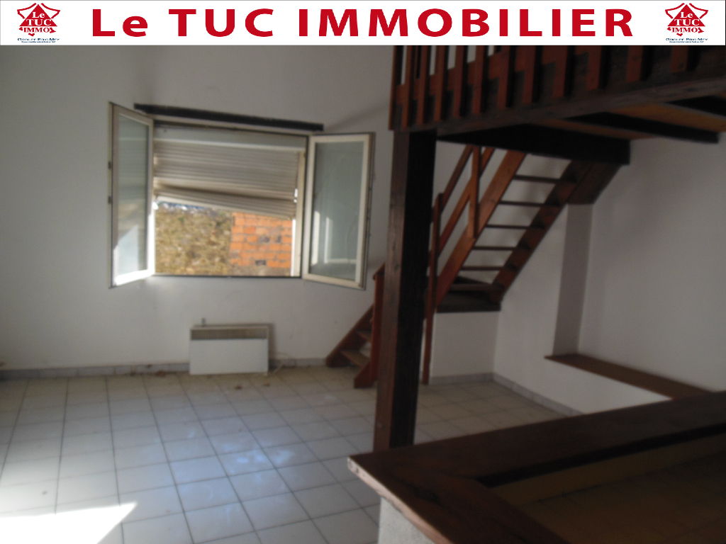 Appartement  2 pièce(s) 84500 bollene
